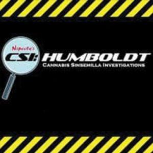 CSI Humboldt
